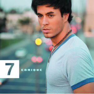 Iglesias, Enrique Seven CD