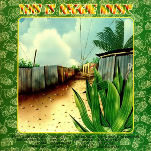Various Artists This Is Reggae Music