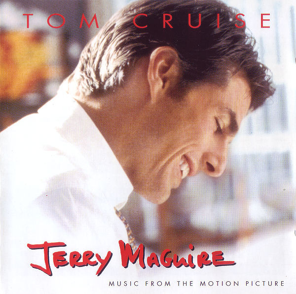 Various  Jerry Maguire - Music From The Motion Picture