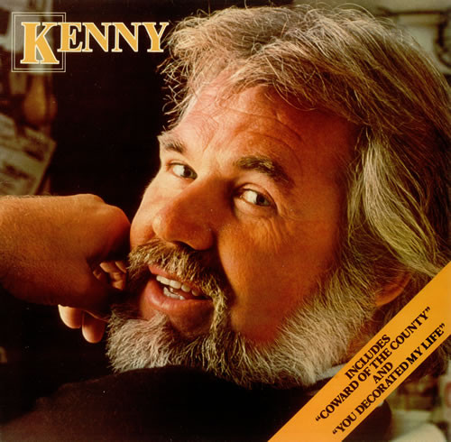 Rogers, Kenny Kenny