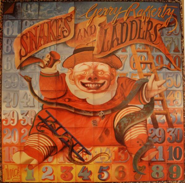 Rafferty, Gerry Snakes & Ladders