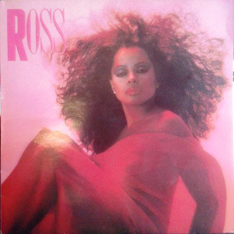 Ross, Diana Ross Vinyl