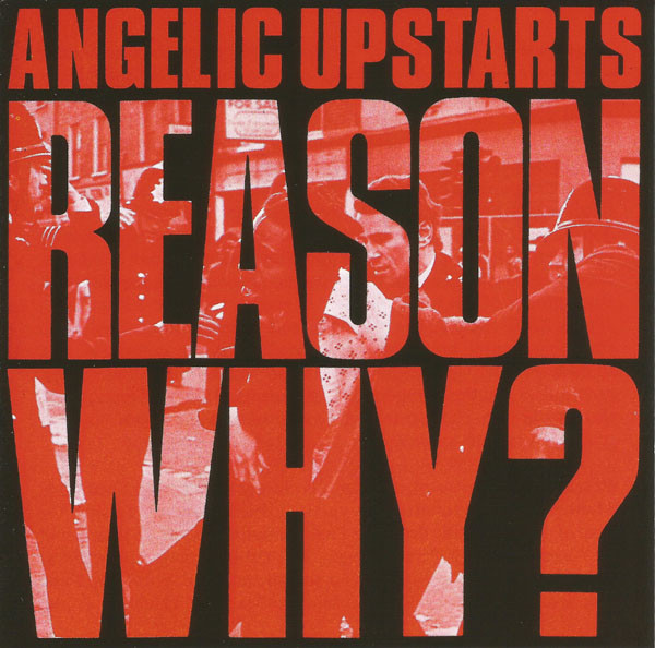 Angelic Upstairs Reason Why?