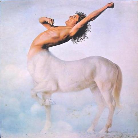 Daltrey, Roger Ride A Rock Horse