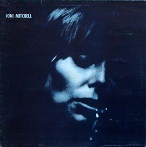 Mitchell, Joni Blue