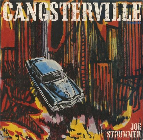 Strummer, Joe Gangsterville Vinyl