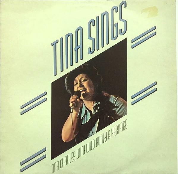Charles, Tina Tina Sings