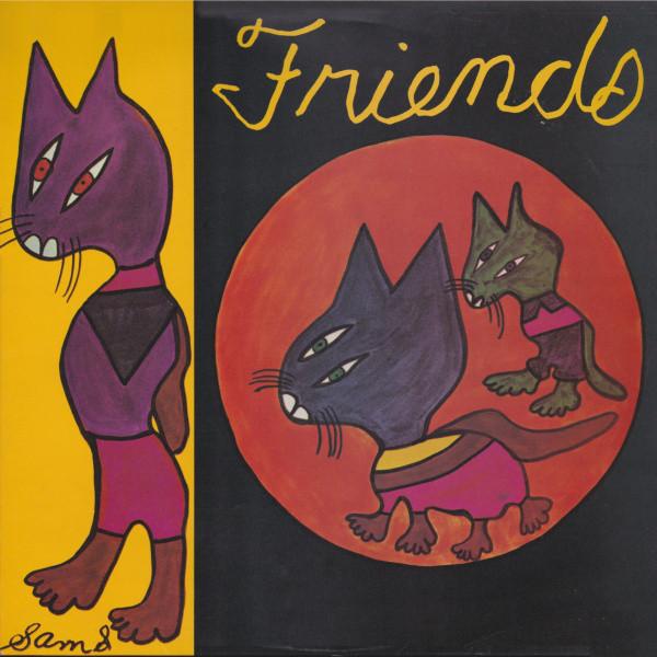 Friends  Friends  Vinyl