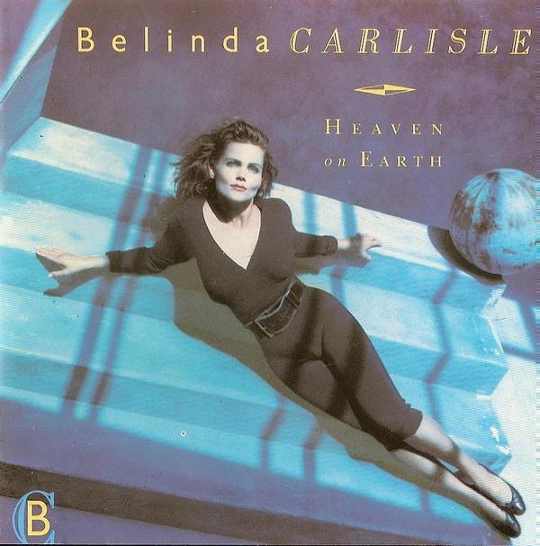 Carlisle, Belinda Heaven On Earth CD