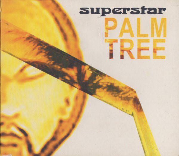 Superstar Palm Tree