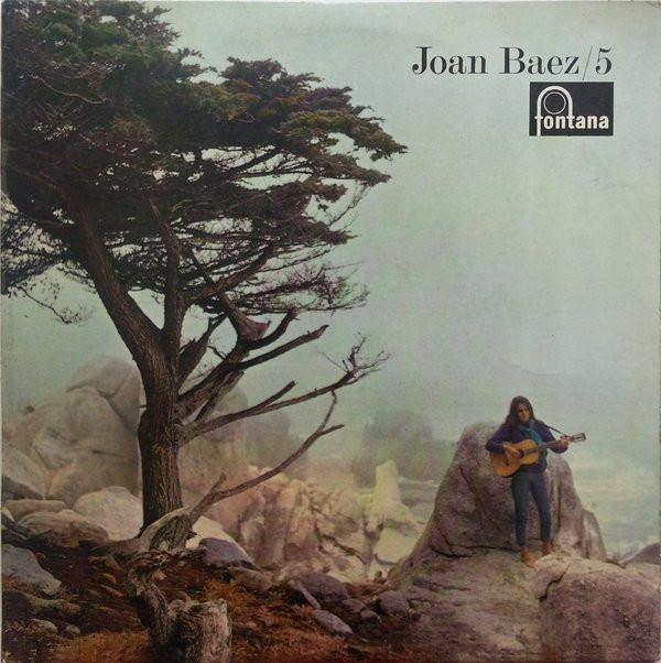 Baez, Joan Joan Baez/5