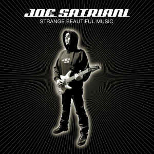 Satriani, Joe Strange Beautiful Music