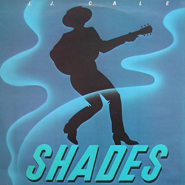 J.J. Cale Shades Vinyl