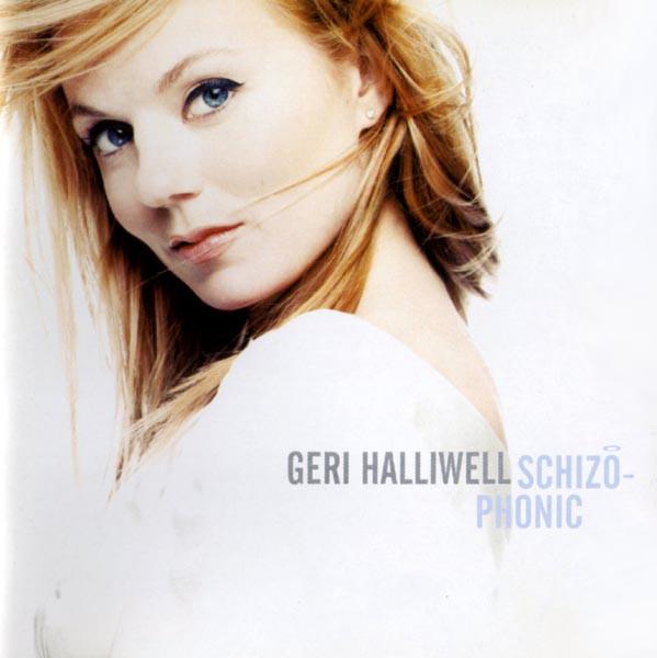Halliwell, Geri Schizophonic CD