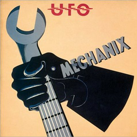 UFO Mechanix