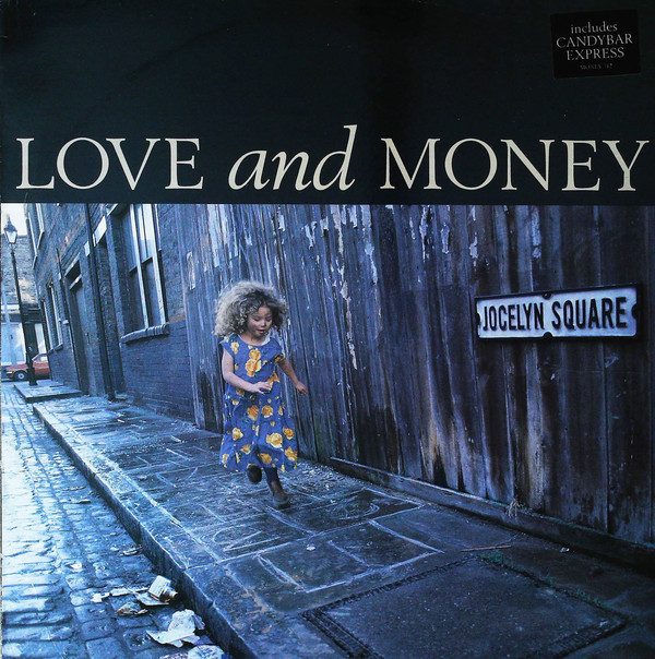 Love And Money Jocelyn Square