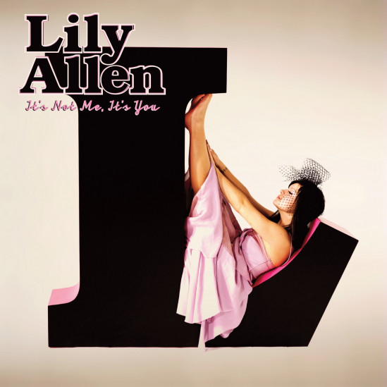 Allen, Lily Its Not Me, Its You CD