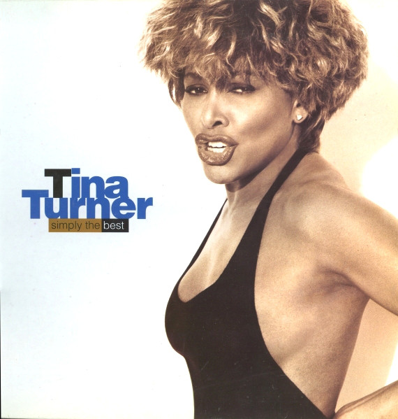 Turner, Tina Simply The Best