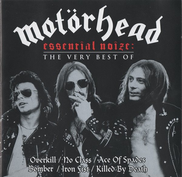 Motorhead Essential Noize: The Very Best Of