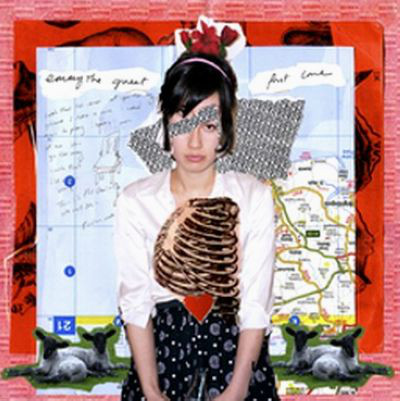 Emmy The Great First Love CD