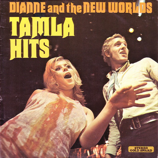 Dianne And The New Worlds Tamla Hits