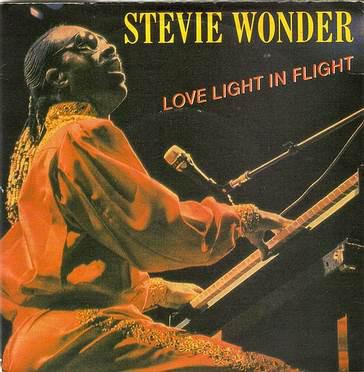Wonder, Stevie Love Light in Flight