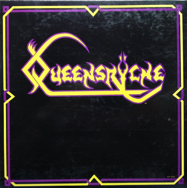 Queensryche Queen Of The Reich