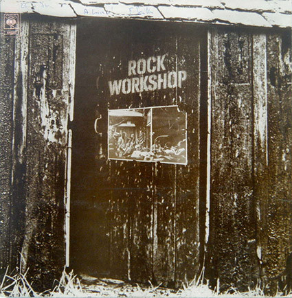 Rock Workshop Rock Workshop