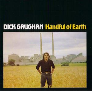 Gaughan, Dick Handful Of Earth Vinyl