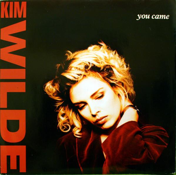 Wilde, Kim You Came Vinyl