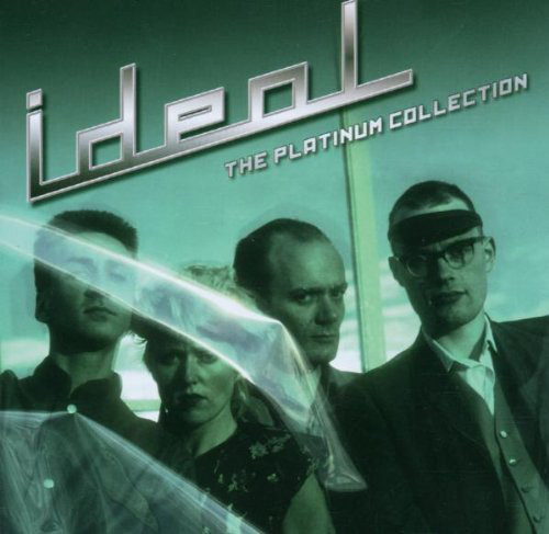 Ideal The Platinum Collection CD