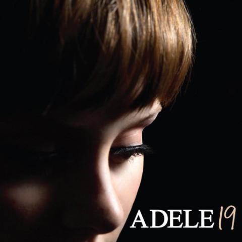Adele 19 Vinyl