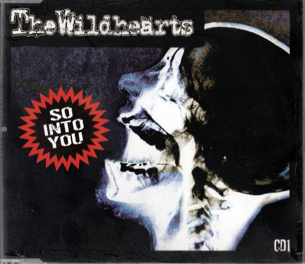 Wildhearts (The) So Into You