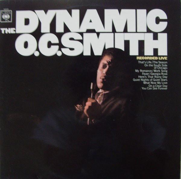 Smith, O.C. Dynamic