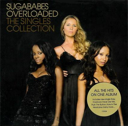 Sugababes Overloaded - The Singles Collection