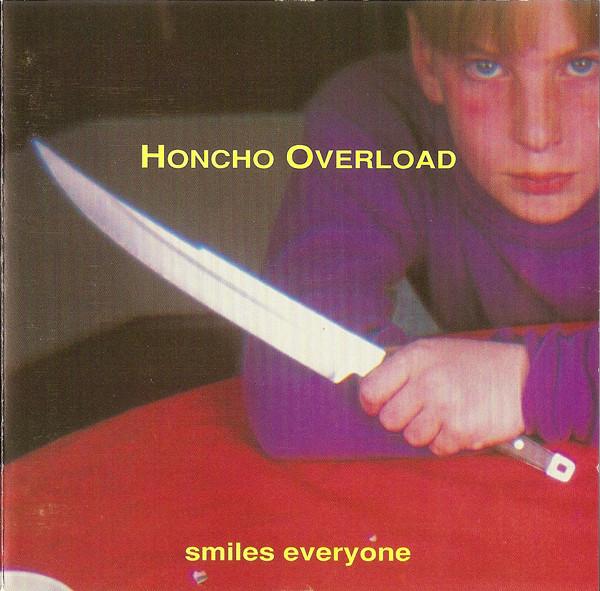 Honcho Overload Smiles Everyone