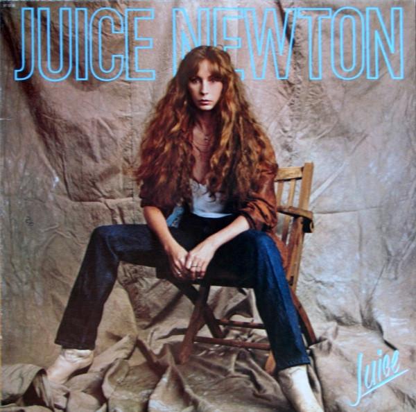 Newton, Juice Juice Vinyl