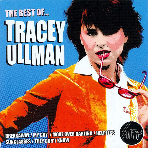 Ullman, Tracey The Best of Tracey Ullman CD