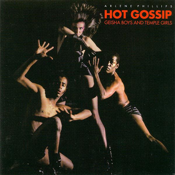 Hot Gossip Geisha Boys And Temple Boys