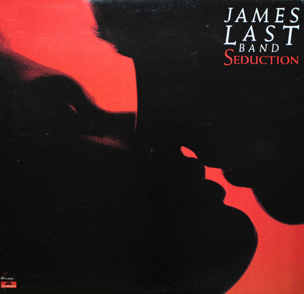James Last Band Seduction Vinyl