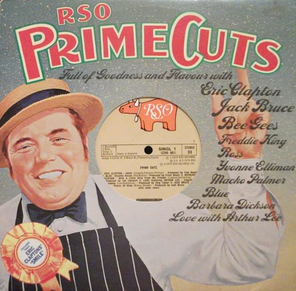 Various RSO Prime Cuts Vinyl
