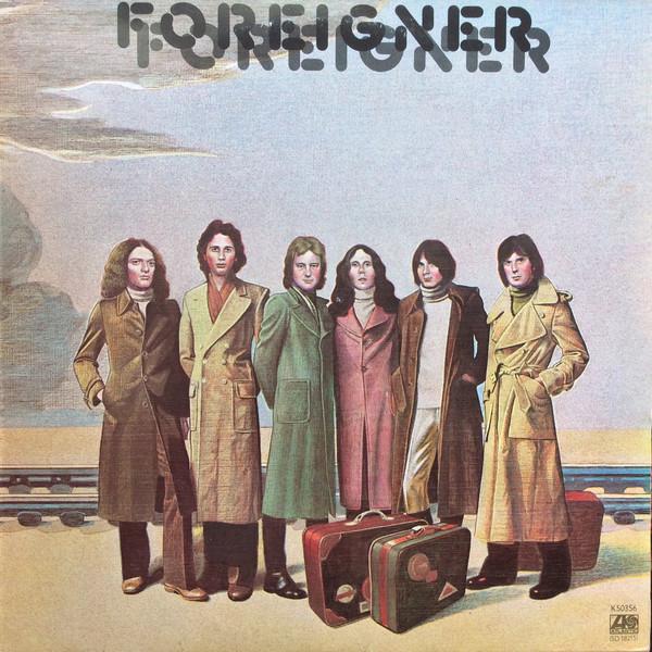 Foreigner Foreigner Vinyl