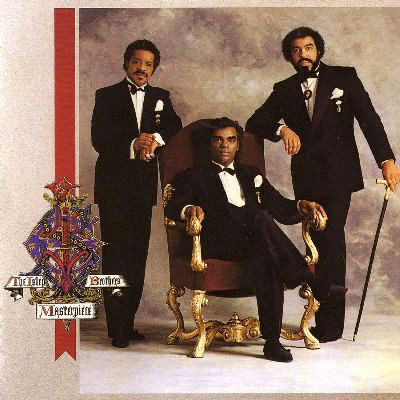 The Isley Brothers Masterpiece