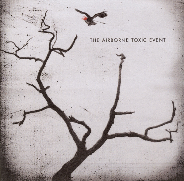 Airborne Toxic Event (The) The Airborne Toxic Event CD