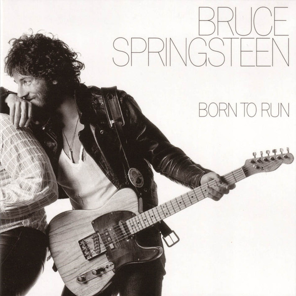 Springsteen, Bruce Born To Run