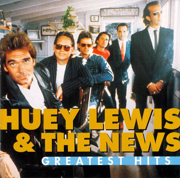 Lewis, Huey & The News Greatest Hits