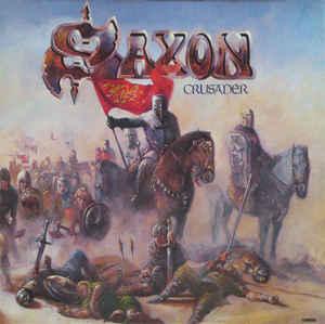 Saxon Crusader