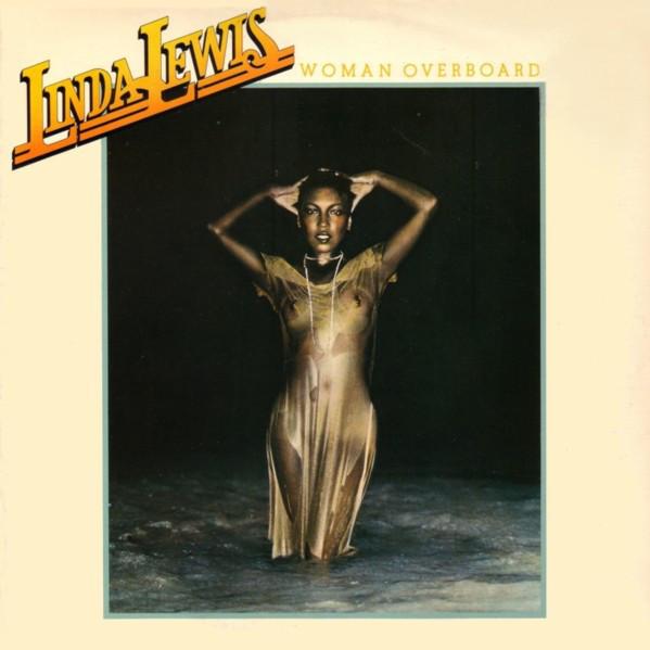 Lewis, Linda Woman Overboard Vinyl