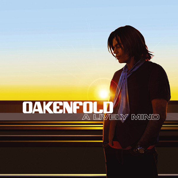 Oakenfold A Lively Mind