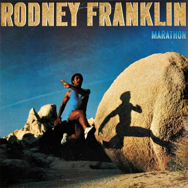 Franklin, Rodney Marathon